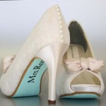 Custom_Wedding_Shoes_Ivory_Peep_Toe_Wedding_Shoes_Lace_Overlay_Puff_Bow_Painted_Sole