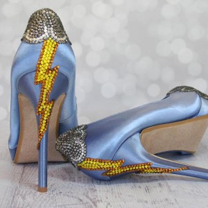 Specialty_Themed_Wedding_Shoes_Weather_Example