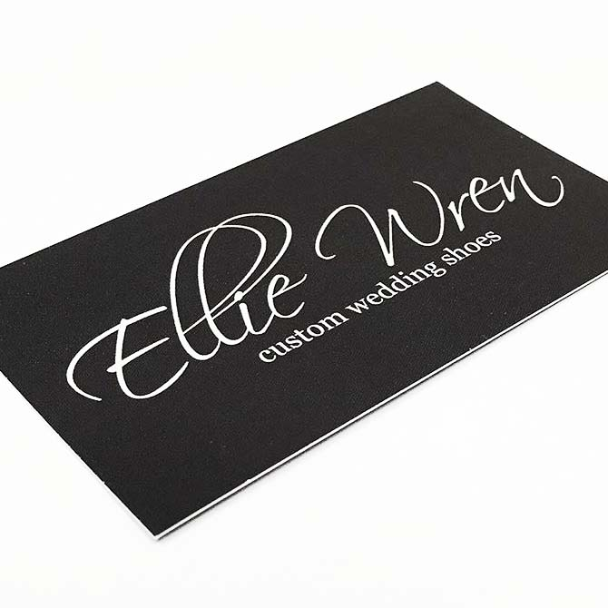 Ellie Wren Custom Wedding Shoes Ambassador Program