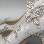 Ivory-Wedding-Shoes-Lace-Silver-Crystals-Butterflies-Custom