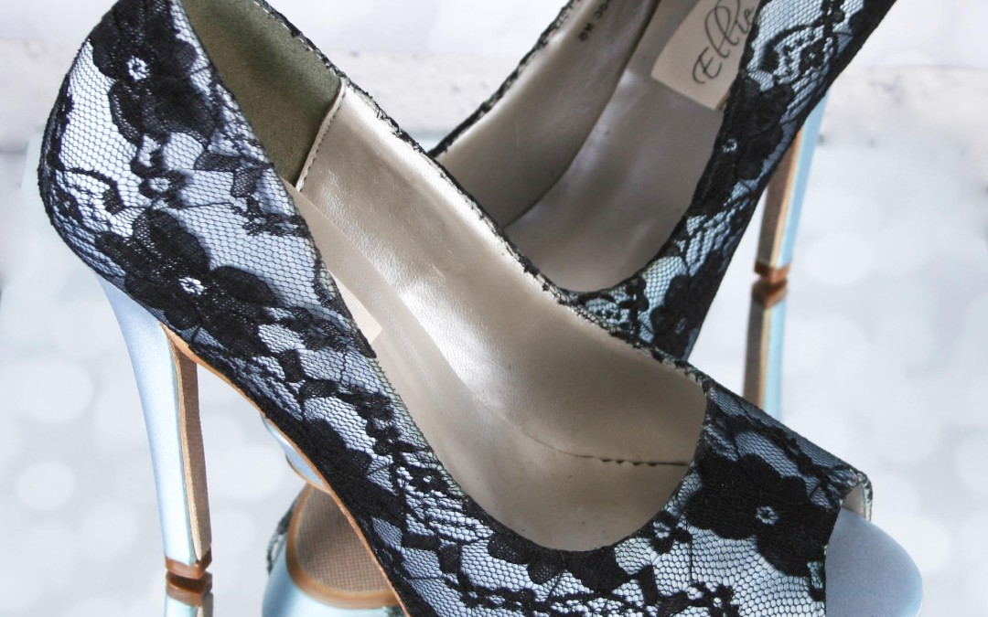 Embrace Your Bridal Style With Unique Wedding Shoes